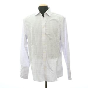 Charles Tyrwhitt Mens Button Front 16.5 33 French